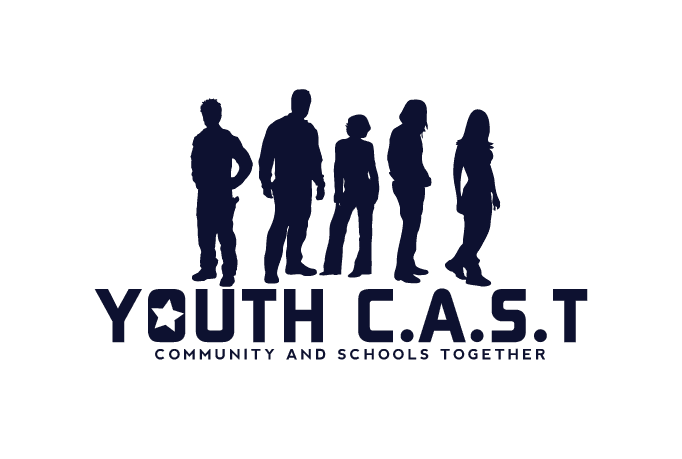 Youth CAST New LOGO